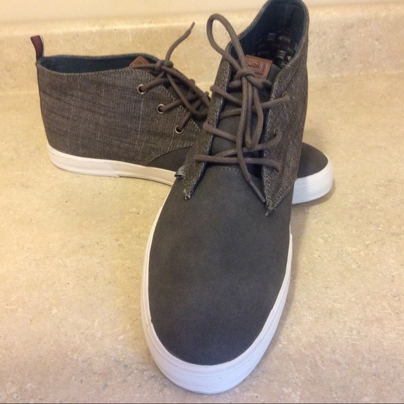 Men's Ben Sherman Bristol Chukka Sneakers